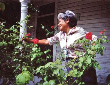 Repairing Home, Restoring Dignity