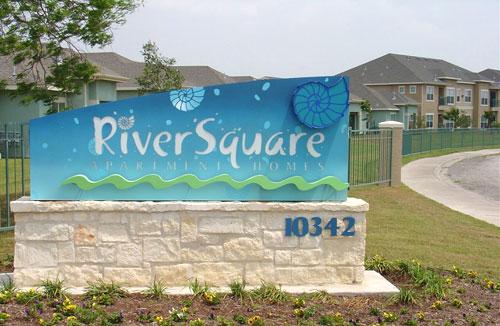Corpus Christi Riversquare Merced Housing Texas