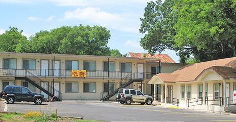 San Antonio – Eleanor Place – Merced Housing Texas