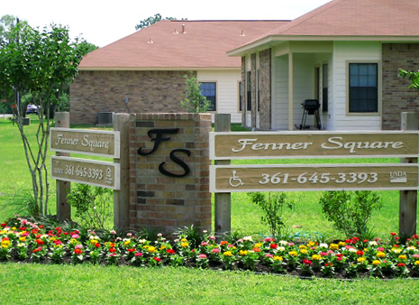 Fenner Square Apartments